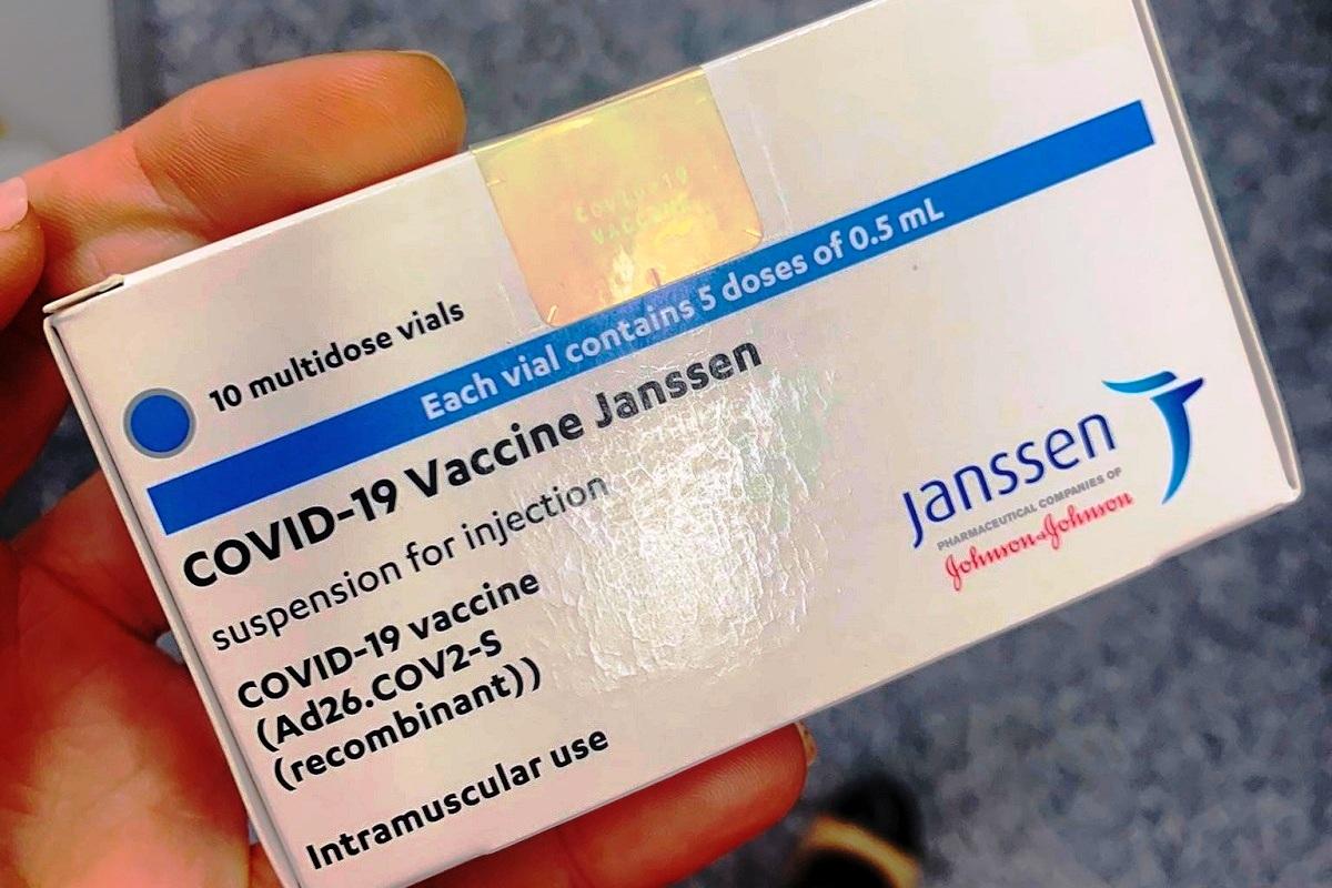 J&J vaccine, Covid-19 vaccine, Johnson and Johnson's, Janssen, European Union