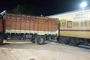 Farmers getting nationwide access to market as Kisan Rails carry 2.7 lakh tonnes of consignment