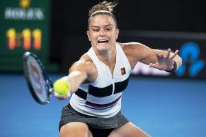 Maria, Coco move into French Open pre-quarterfinals