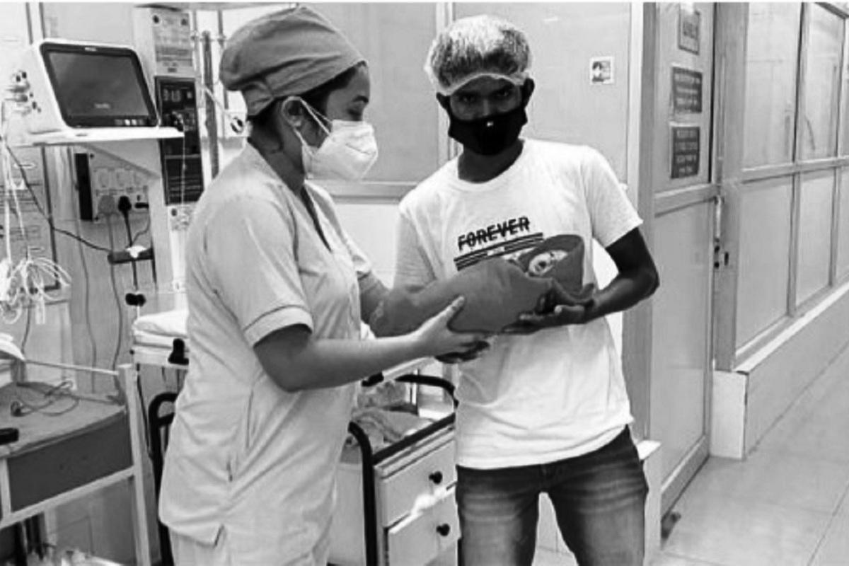 Covid, Alipurduar district hospital, Covid-19