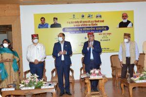 Nitin Gadkari dedicates projects worth Rs 6,155 crore to HP