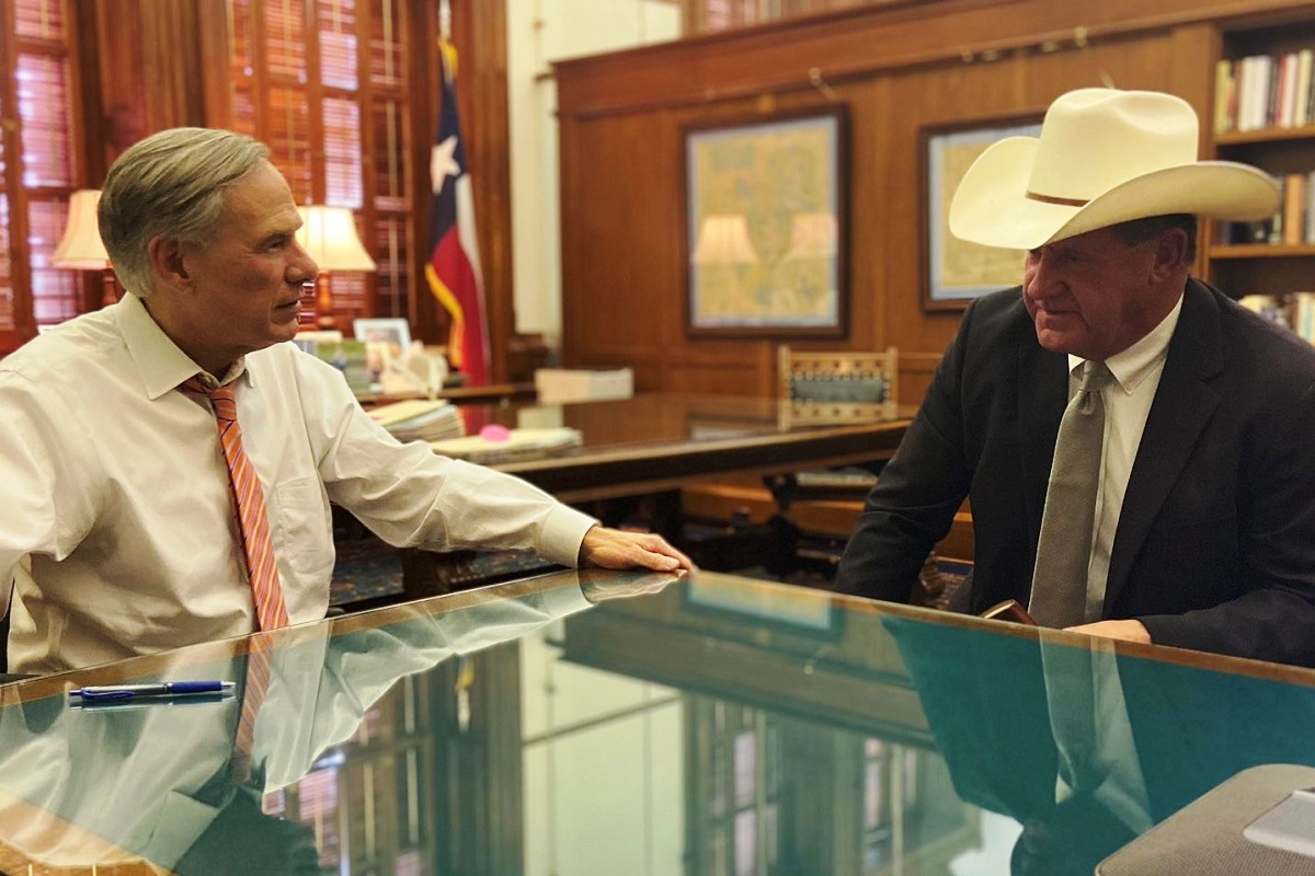 Voting Rights, Democrats, Republicans, Texas, Greg Abbott, Election Integrity Protection Act