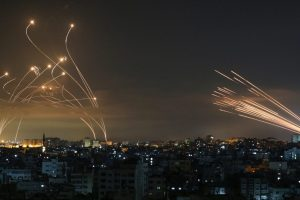 Self-defence claim by Israel flawed