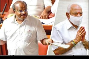 Deal U-turns leave Yeddy red-faced