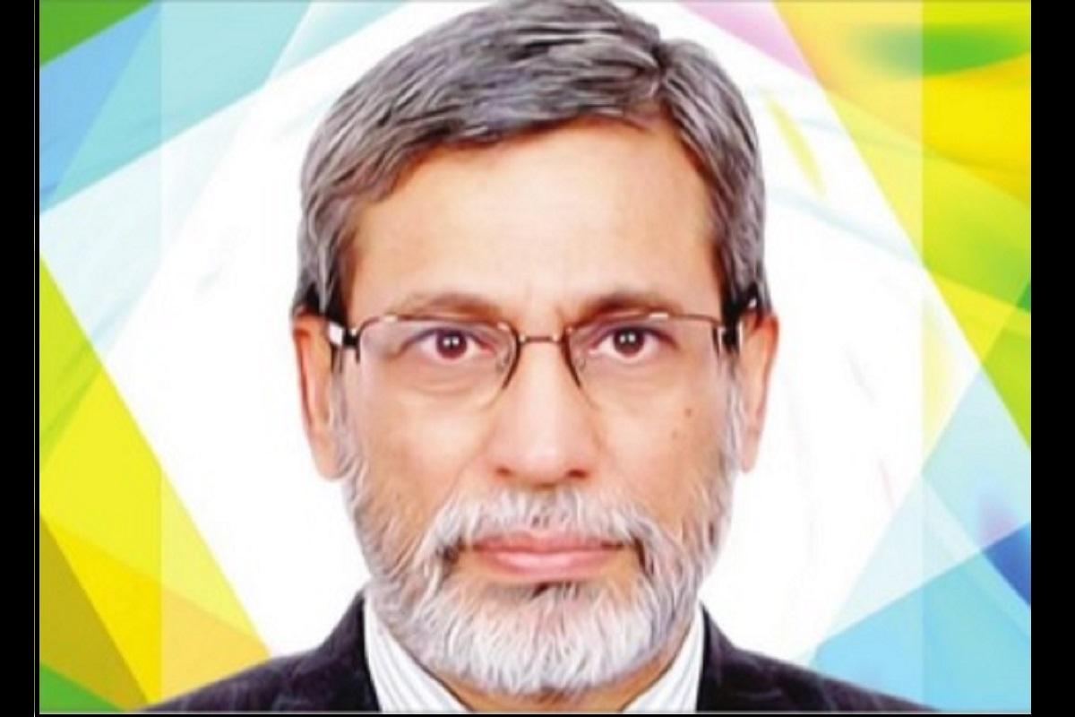 Saturday Interview, Rural vaccination, Siraj Hussain