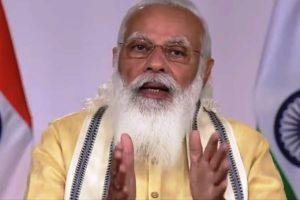 Centre to provide free vaccines to states: PM Modi