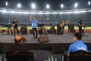 Official theme song for Indian Olympic Team launched