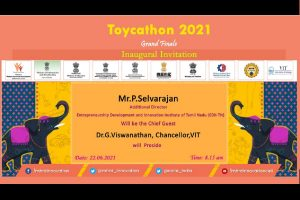 PM to interact with participants of Toycathon-2021 on 24 June