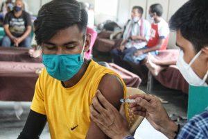 Odisha reaches 2.5 crore vaccination mark