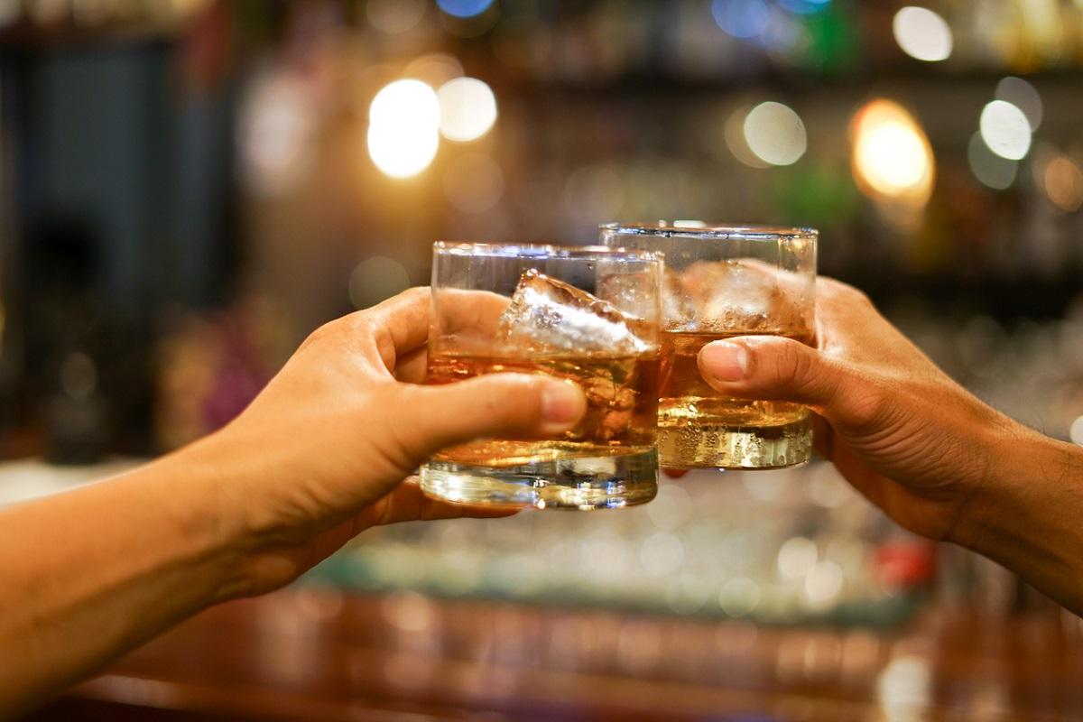 Alcohol consumption with COVID vaccine, COVID vaccination, Covishield, Covaxin, Sputnik V vaccine