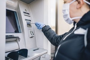 Cops ask banks to upgade ATM alarm systems