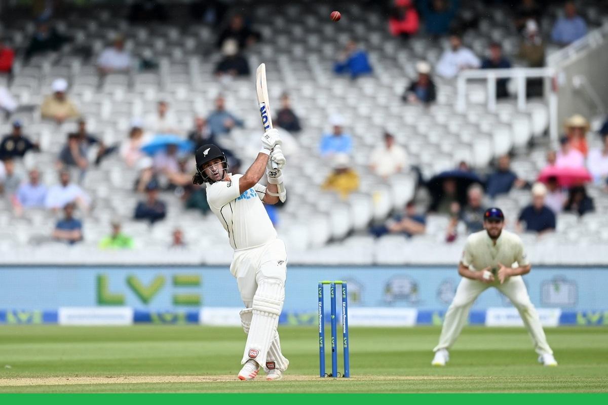New Zealand, England, first Test