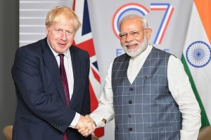 PM Modi to participate in 47th G7 Summit on 12 and 13 June