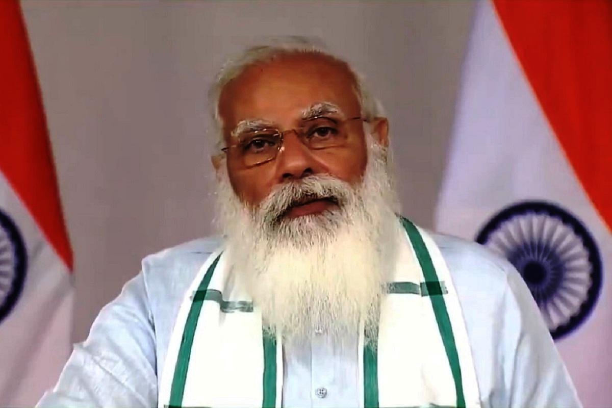 PM Modi, Narendra Modi, COVID-19 pandemic
