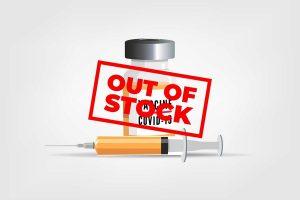 KMC Covishield-only centres run dry, closed