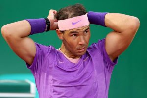 Nadal withdraws from Tokyo Olympics, Wimbledon