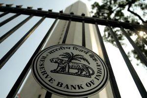 Cautious optimism returning to India's economy: RBI