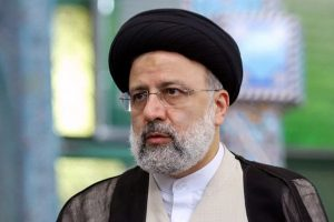 Hard-line judiciary head wins Iran presidency