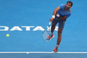 Ramanathan wins in 2nd round of Wimbledon qualifiers