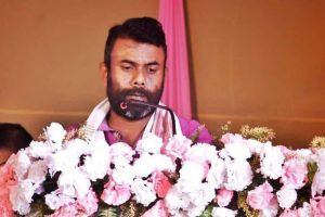Congress starts losing leaders in Assam