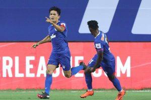 Chhetri commits himself to Bengaluru FC for two more years
