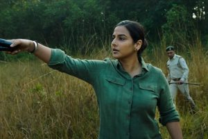 Sherni film review: A beast that lurks within