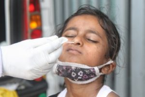Multisystem Inflammatory Syndrome in TN kids rising