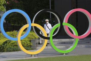 Olympics 2020 with Doordarshan and All India Radio