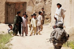 Pak Interior Minister admits country hosting Taliban families