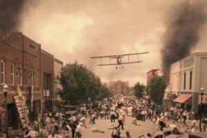 Probe reveals govt, media's complicity in 1921 Tulsa Race Massacre