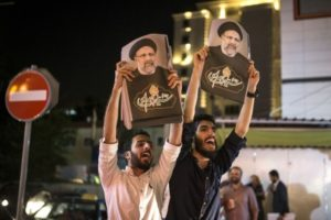 US downplays impact of Iranian President-elect on nuclear deal