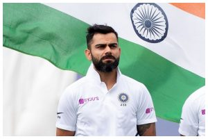 Poor light spoils India vs NZ match; Kohli irked by booing fans
