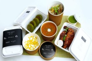 The Lodhi, New Delhi's signature flavours delivered at your doorstep