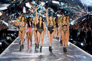 Victoria's Secret welcomes women achievers to shape its future