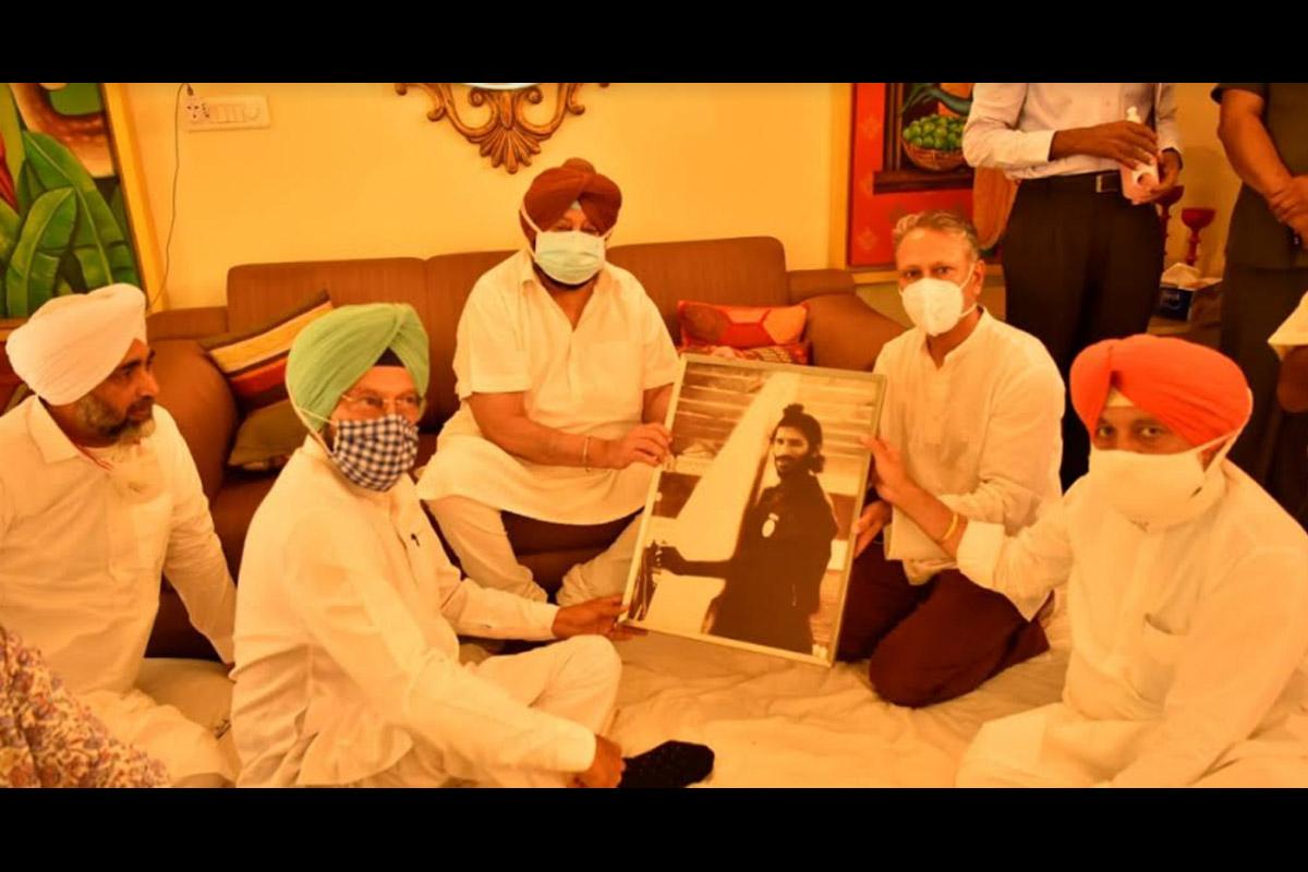Flying Sikh, Abdul Khaliq, Milkha Singh, Sports University Patiala