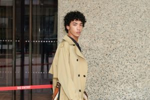 H&M collaborates with Japanese label TOGA
