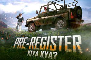 Battlegrounds Mobile India pre-registrations cross over 20 million mark in 2 weeks
