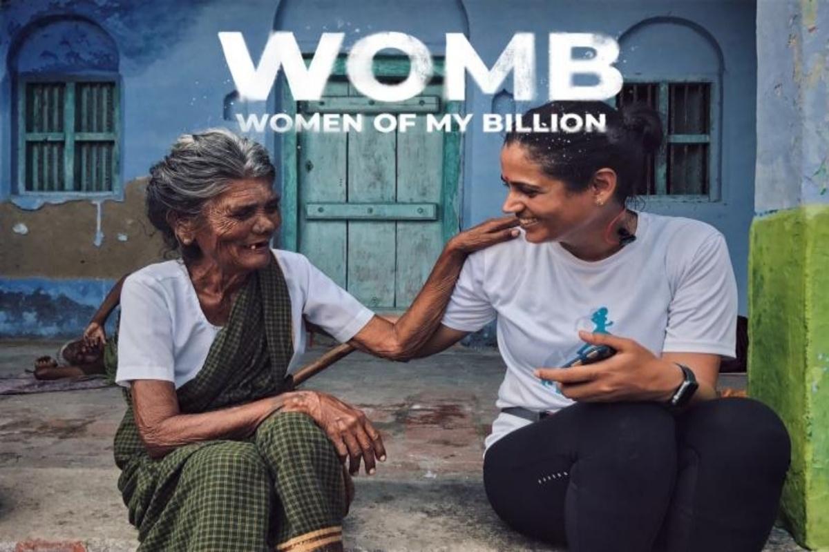 WOMB - Women of my Billion, Women centric, documentary, film