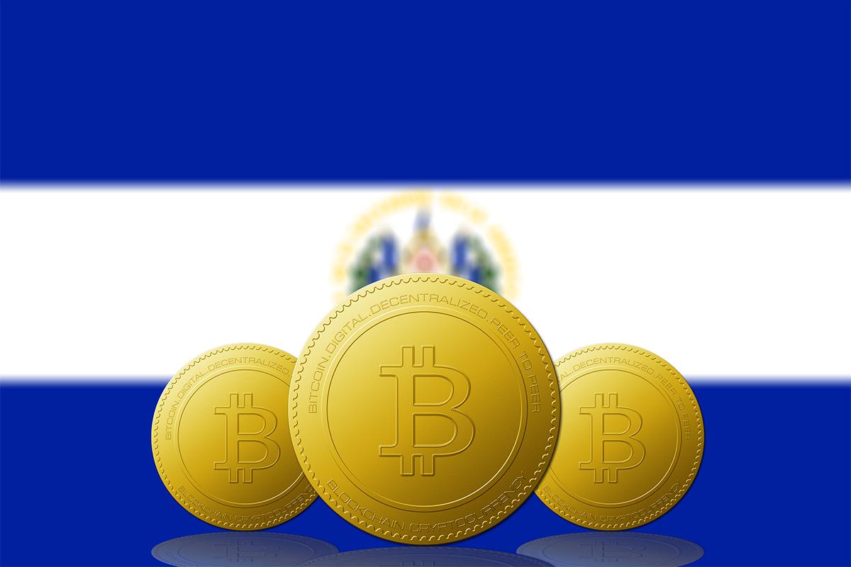 El Salvador, Bitcoin, Cryptocurrency, Steve Hanke
