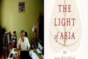 Jairam Ramesh pens a magnificent tribute to Edwin Arnold's 'The Light of Asia'