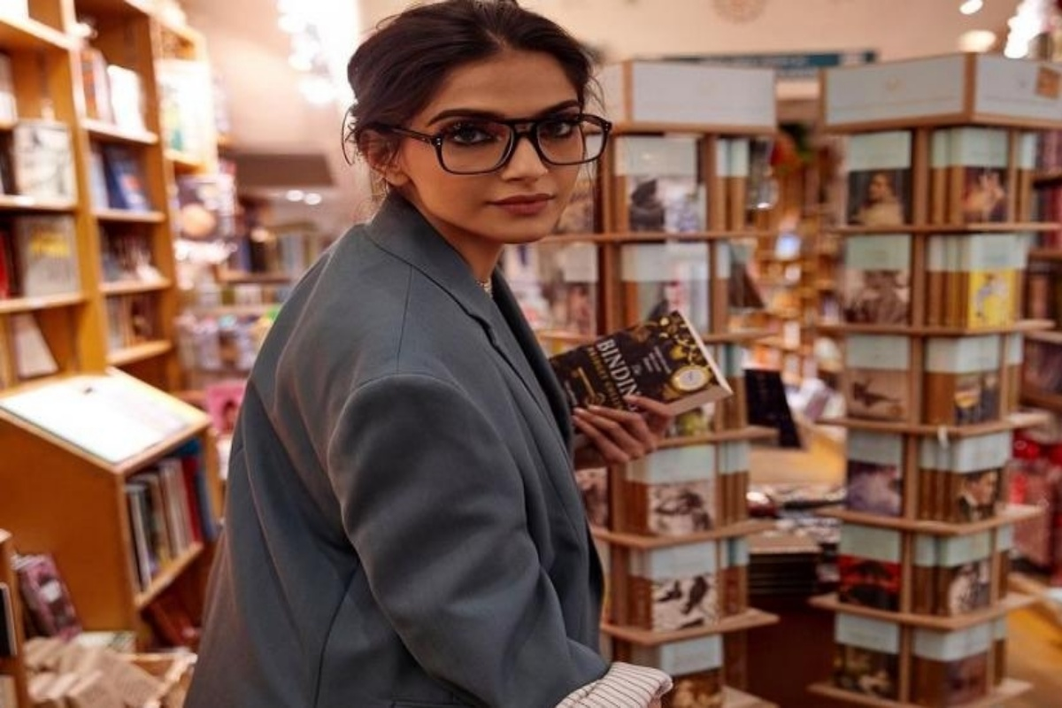 Sonam Kapoor, skincare routine