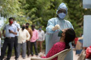 Mumbai's 50% pediatric population has Covid antibodies