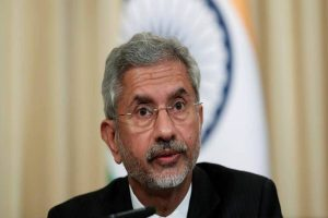 EAM's call on Pak terror link marks new phase in Afghan diplomacy