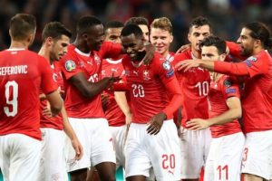 Switzerland knocks France out in penalty shootout