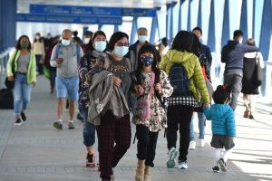 HK to tighten quarantine requirements for UK arrivals