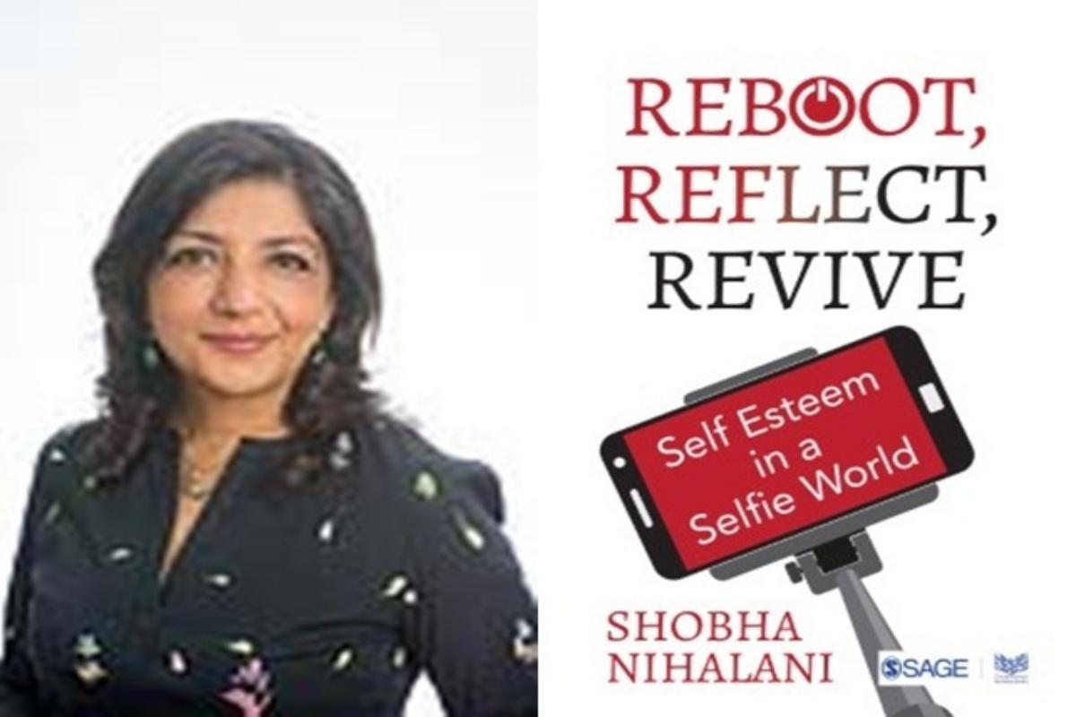 Self-esteem, Shobha Nihalani, New books, get full potential
