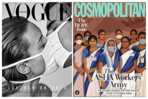 All the fashion magazine covers we love