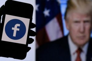 Oversight Board hails move as Facebook bans Trump for 2 yrs