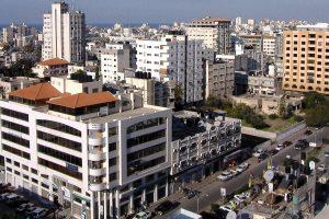 Gaza Gloom