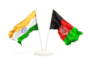 India issues alert for its nationals in Afghanistan